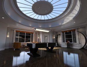 Takfönster fungerar utmärkt att installera även på platta tak. Det höjer dessutom ofta värdet på din bostad.